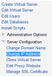 changing the port of virtualhost in virtualmin for varnish